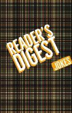Reader's Digest Jokes by LemondropBooks