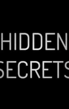 Keeping secrets by inky_lovely