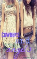 Cowboys and Angels by sleepover_2_2