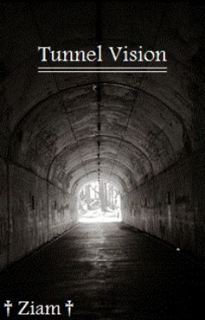 Tunnel Vision » Ziam AU « by AnotherLarryProfile