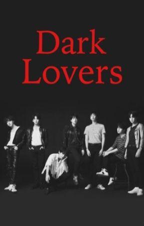 Dark Lovers by horizonsummer
