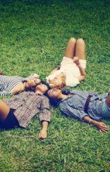 То самое лето by bestyaa