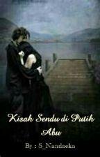 Kisah Sendu di Putih Abu by S_Nandaeka