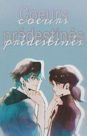 『 Coeurs prédestinés 』➡ {Lukanette} by -Txmblr_Mel-