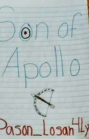 Son Of Apollo  by plump_tyb