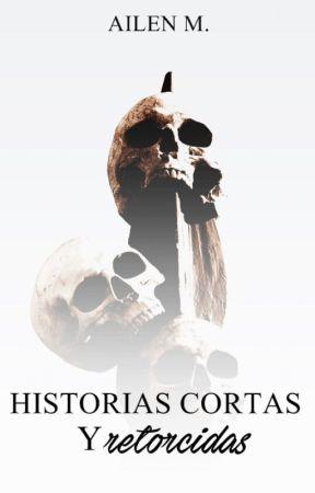 Historias Cortas y Retorcidas © by LoveJaceandPeeta