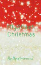 MySteet:Christmas (All Ships) by AngelNerdMC