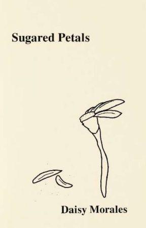 Sugared Petals by oopzidaisy