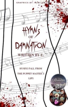 (MOVED) Hymns of Damnation by BloodyTurtle
