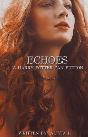 ECHOES ↝ DEATHLY HALLOWS by justanillusion