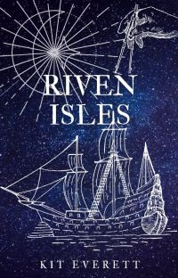 Riven Isles cover