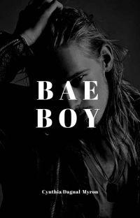 BAE BOY cover