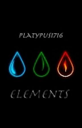 Elements by platypus1716
