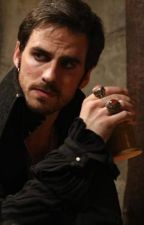 Killian Jones x reader | Regina's sister by thorins_queen