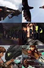 ||The Dragon Boy|| A HTTYD Short Story|| by blazingstar29