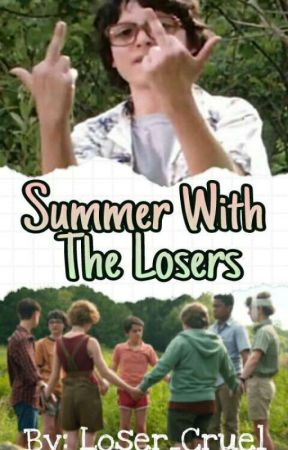 Summer With The Losers (Richie Tozier Y Tu) by Loser_cruel