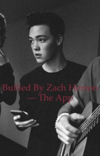 Bullied by Why Don't We - The App [COMPLETED] cover