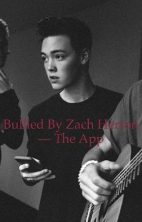 Bullied by Why Don't We - The App [COMPLETED] by shaymo01