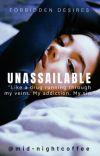 Unassailable: The professor. cover