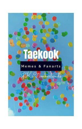 Vkook/KookV Memes and Fanarts  by JKsTimberlands