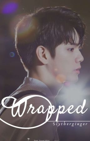 WRAPPED   Ongniel (END) by slytherginger