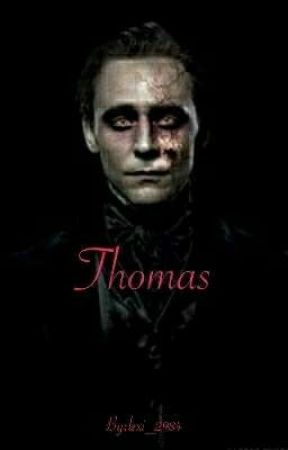Thomas (Sir Thomas Sharpe x Reader) COMPLETED by lexi_2984