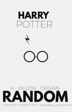 Harry Potter: Super Random Stuff by pnkdrmz