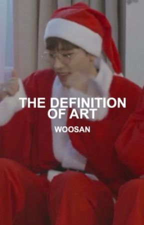 the connection of art ➖ kmg + jww by WOOSAN