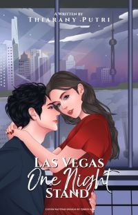 Las Vegas One Night Stand cover