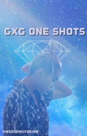 ?GxG One Shots? by SwedishKiyokian