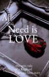 All You Need Is Love /Raphael Santiago cover