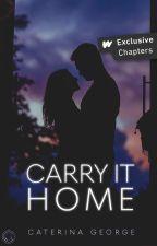 Carry It Home | ✓ by violadavis