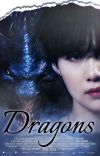 Dragons 🔸️YoonMin🔸️ cover