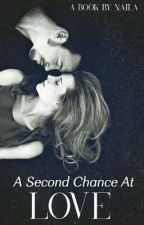 A Second Chance At Love | ✔ by sapphiresnow_