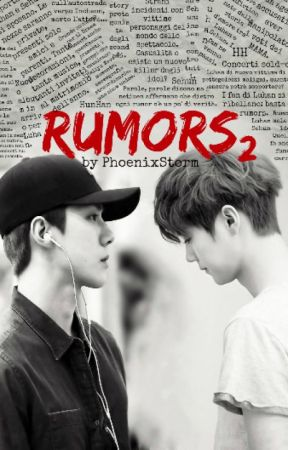 Rumors 2 by PhoenixStorm