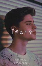 Tears || Emilio Martinez by fuegoyeol