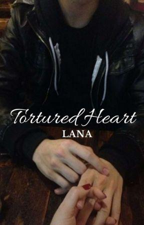 Tortured Heart {13}  by ittifaaq