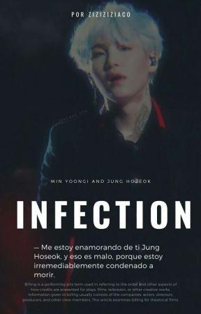 Infection -Yoonseok  by ZiziziZiaco