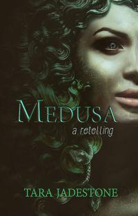 Medusa: A Retelling cover