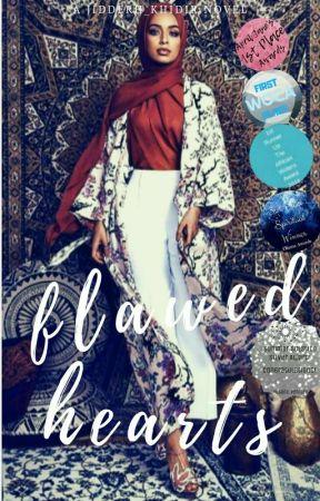 Flawed Hearts [Preview] by Jidderh_K