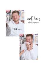 Soft Boy - Scomiche (COMPLETED) by sugafairies