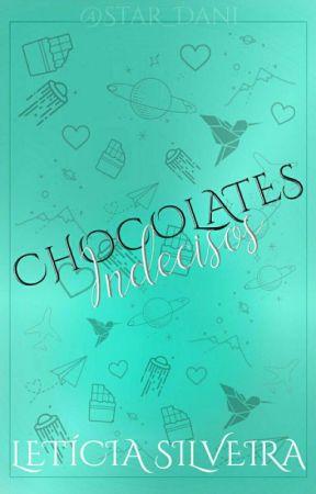 Chocolates Indecisos by Leet_t