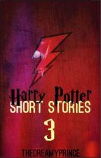 HARRY POTTER SHORT STORIES (HEADCANONS) 3 MUST READ door TheDreamyPrince