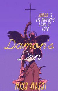 Damon's Den cover
