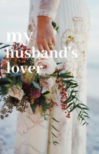 My Husband's Lover cover
