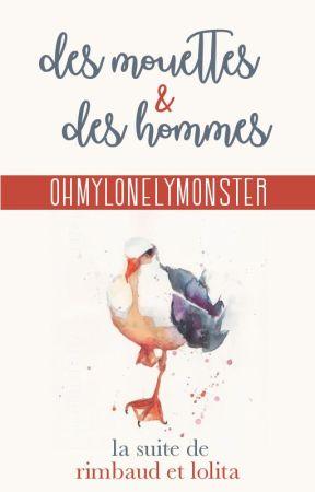 Des mouettes et des hommes by OhMyLonelyMonster