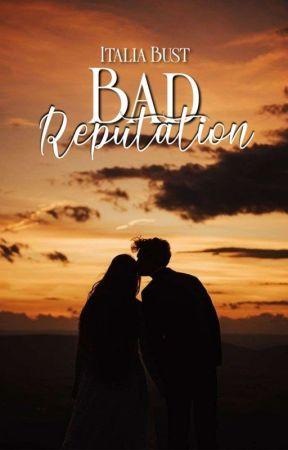 Bad reputation [O'Neal #1]  (Editando)  by ItaliaBust