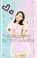 Heart Shaker Entertainment by heartshakerent