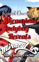 Miraculous ladybug reveal oneshots (Ladynoir/Adrienette) by CoolGirlSparkles13