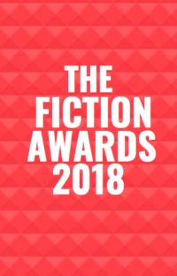The Fiction Awards 2018 cover